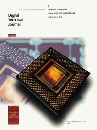 Digital Technical Journal - Special 10th anniversary