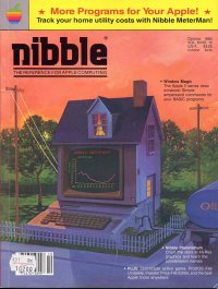 Nibble - Vol. 6 N. 10