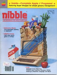 Nibble - Vol. 6 N. 11