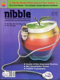 Nibble - Vol. 6 N. 3