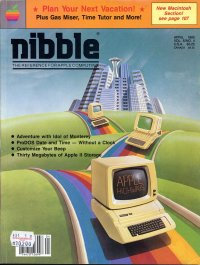 Nibble - Vol. 6 N. 4