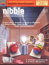 Nibble - Vol. 6 N. 5