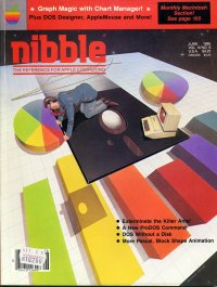Nibble - Vol. 6 N. 6