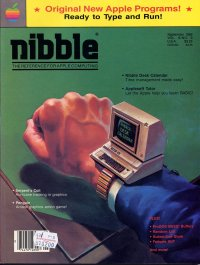 Nibble - Vol. 6 N. 9