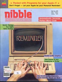 Nibble - Vol. 7 N. 2
