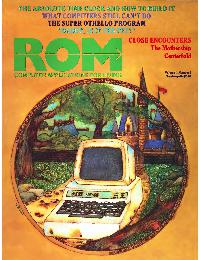 ROM Computer application for living - 1978/02-03