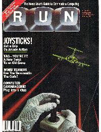 RUN - Issue_14