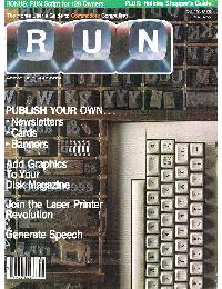 RUN - Issue_36