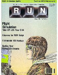 RUN - Issue_38