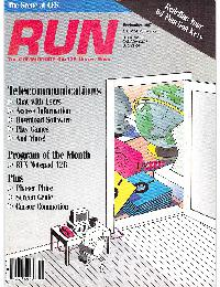 RUN - Issue_45