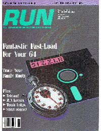 RUN - Issue_48