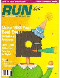 RUN - Issue_49