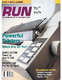 RUN - Issue_58