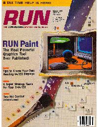 RUN - Issue_63