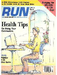 RUN - Issue_64