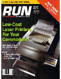 RUN - Issue_67