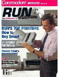 RUN - Issue_71