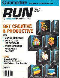 RUN - Issue_73