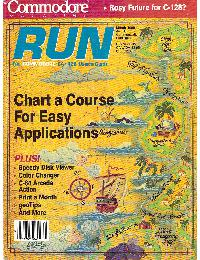 RUN - Issue_75