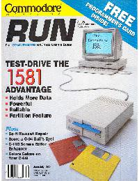 RUN - Issue_78