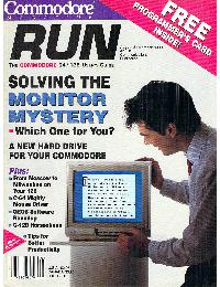 RUN - Issue_79