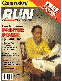 RUN - Issue_81