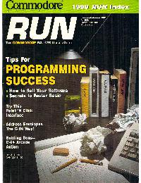 RUN - Issue_83