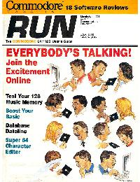 RUN - Issue_84
