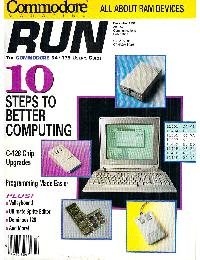 RUN - Issue_88
