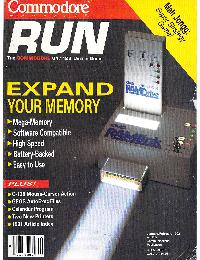 RUN - Issue_89