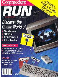 RUN - Issue_91