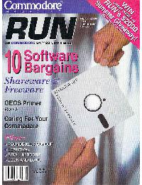 RUN - Issue_92