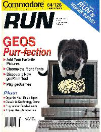 RUN - Issue_93