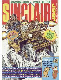 Sinclair User Magazine - 1987/06