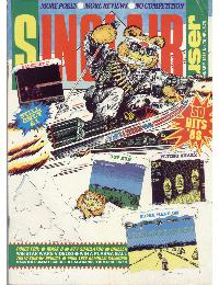 Sinclair User Magazine - 1988/01