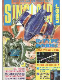 Sinclair User Magazine - 1988/10