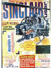 Sinclair User Magazine - 1989/07