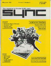 Sync - The magazine for Sinclair ZX80 users - Volume_1_Number_3
