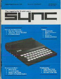 Sync - The magazine for Sinclair ZX80 users - Volume_1_Number_5