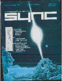 Sync - The magazine for Sinclair ZX80 users - Volume_2_Number_1
