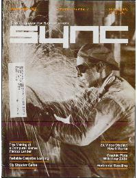 Sync - The magazine for Sinclair ZX80 users - Volume_2_Number_2