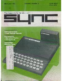 Sync - The magazine for Sinclair ZX80 users - Volume_2_Number_3