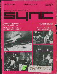 Sync - The magazine for Sinclair ZX80 users - Volume_2_Number_4