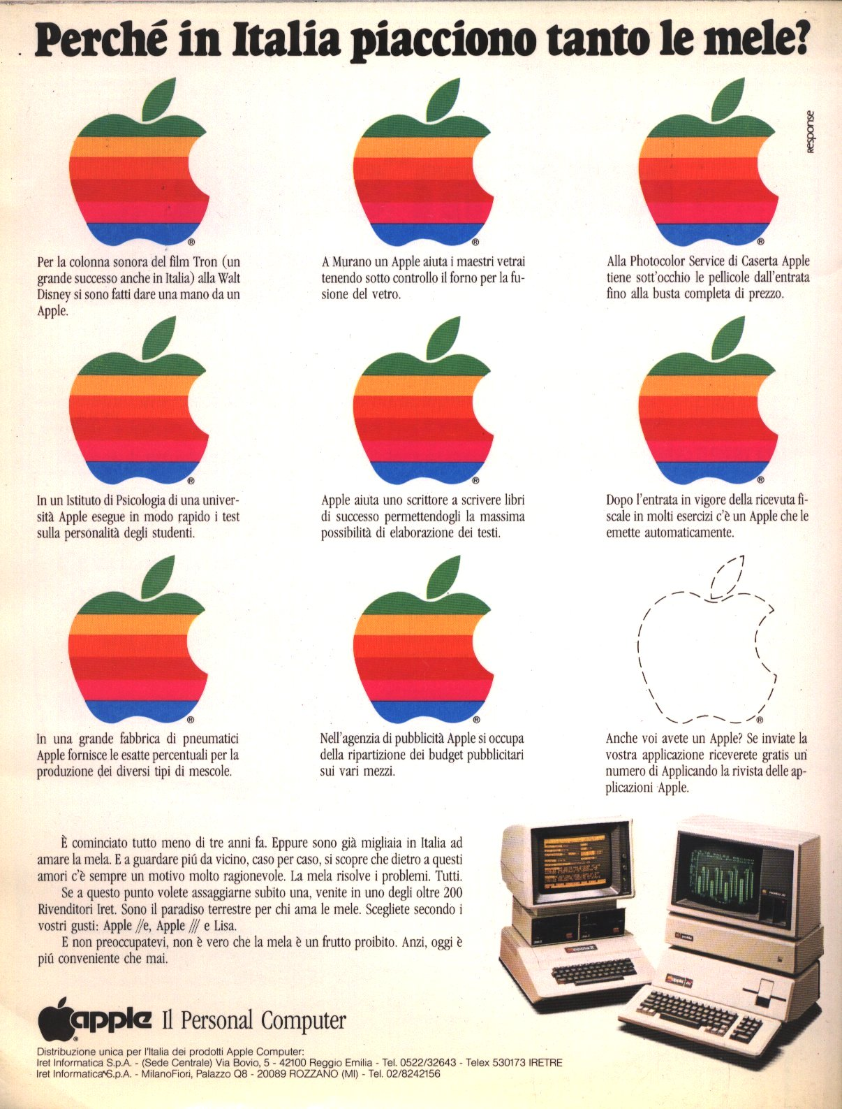 Apple II Europlus